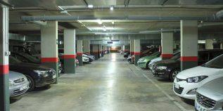 A vous de sélectionner votre location de parking