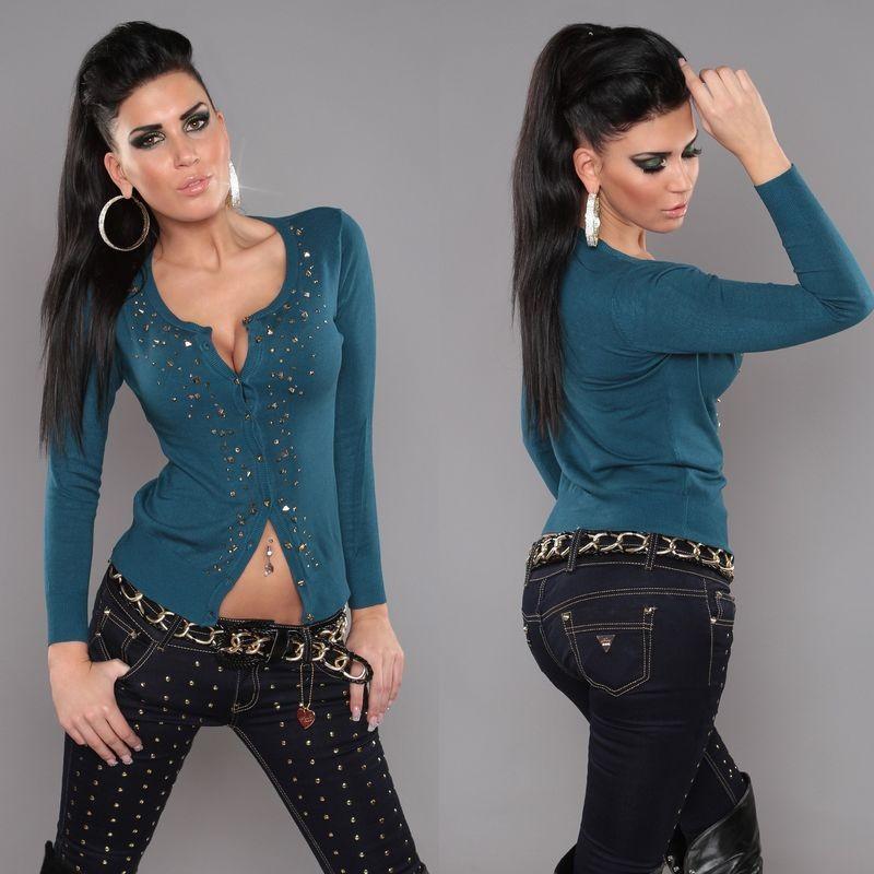 gilet femme fashion