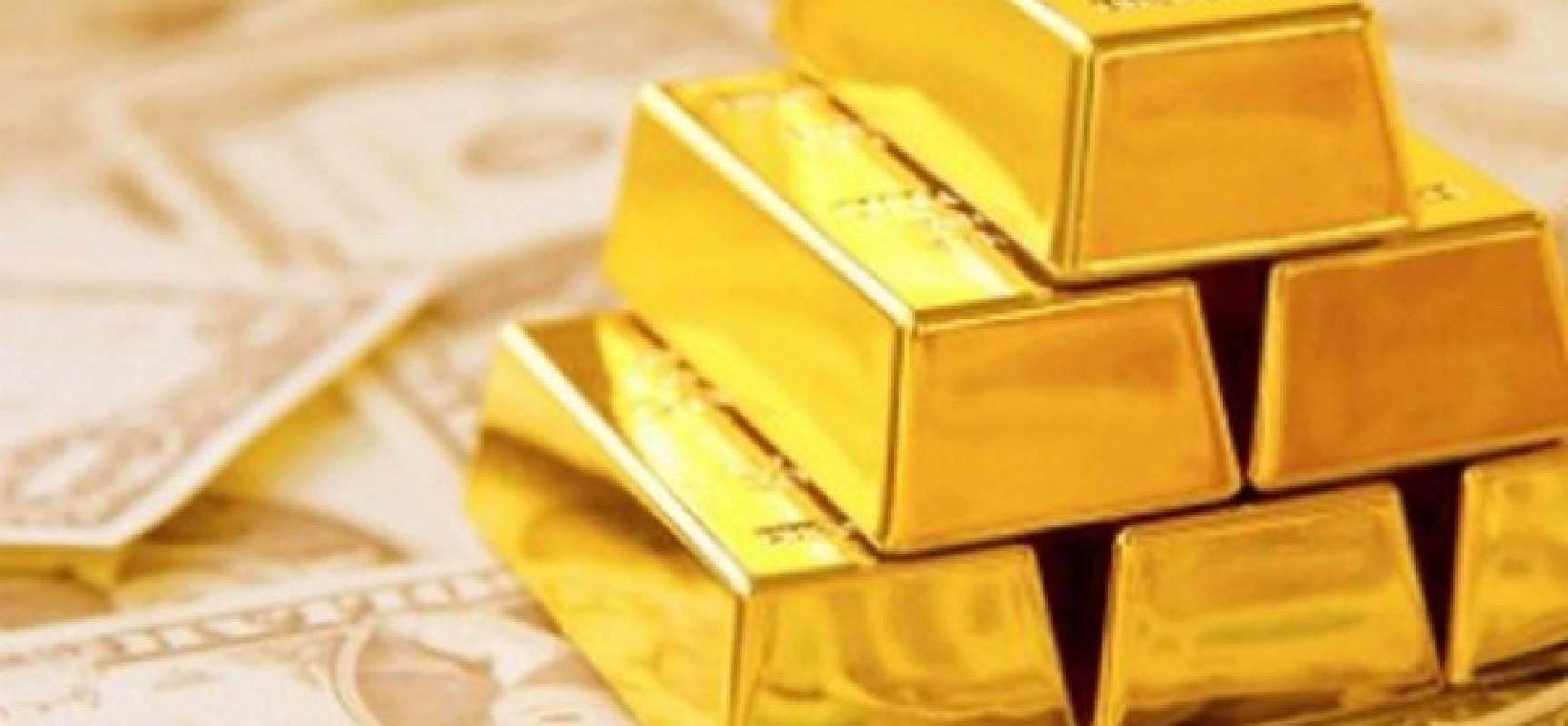 Cours de l'or : découvrez l'achat et la revente de ce métal précieux