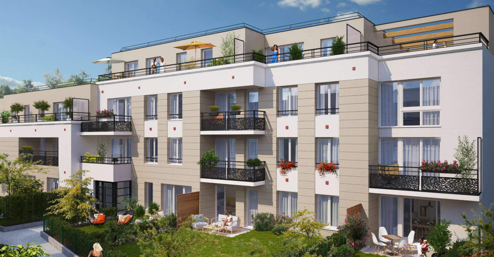 Projet immobilier s te l int r t d un achat immobilier for Appartement acheter
