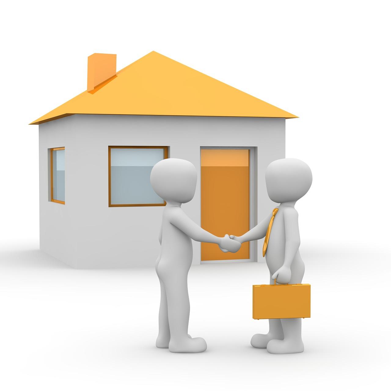 Maison aux enchères: ce sont les professionnels qui en déterminent le prix