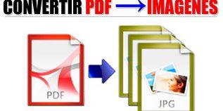 Comment convertir un format pdf en jpeg ?
