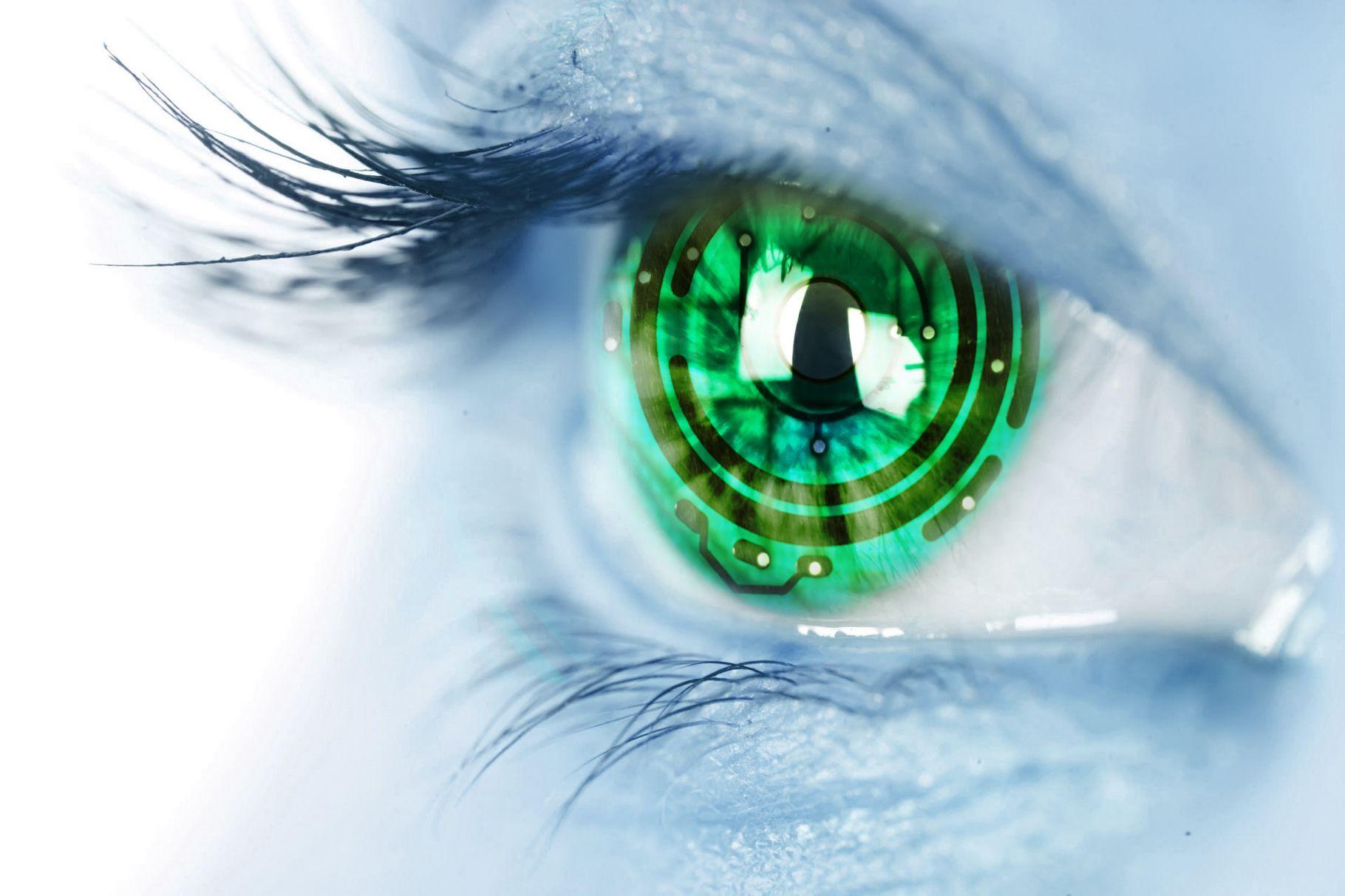 Lentille de couleur : déguiser ses yeux avec originalité