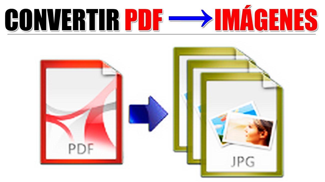Comment Convertir Un Format Pdf En Jpeg